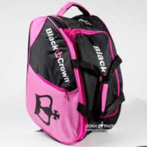 paletero-black-crown-rosa-padel5