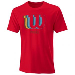 camiseta-wilson-roja-blur-padel-tech-padel5