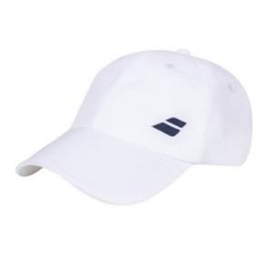 gorra-babolat-basic-blanca-padel-padel5