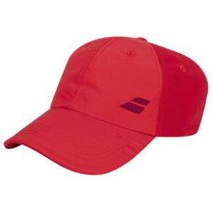 gorra-babolat-roja-logo-rojo-padel-padel5