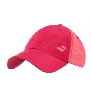 gorra-basic-babolat-rosa-padel-padel5