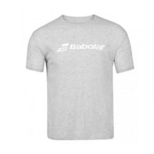 camiseta-babolat-exercise-tee-padel