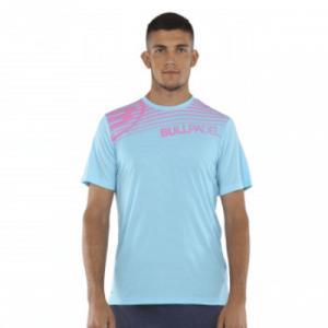 camiseta-bullpadel-choco-padel