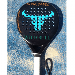 Wild-Bull-Y-calaverafunnypadel-pala-padel