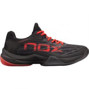 Zapatillas-de-padel-AT10-LUX-Negro-Rojo-nox